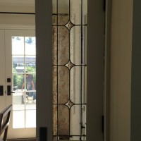 Pantry Doors  Kitchen  Private Residence  La Jolla CA
