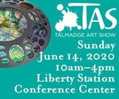 Talmadge Art Show