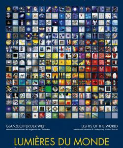 Lights of the World Poster