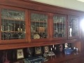 Craftsman China Cabinet repair 2   IMG 1679